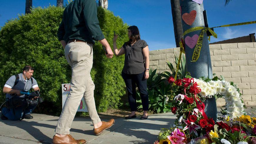 Un homme de 19 ans a ouvert le feu dans une synagogue à Poway près de San Diego en Californie