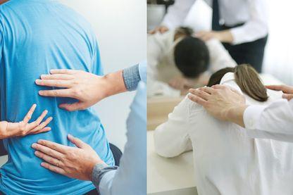 Douleur : quelle différence entre les hommes et les femmes