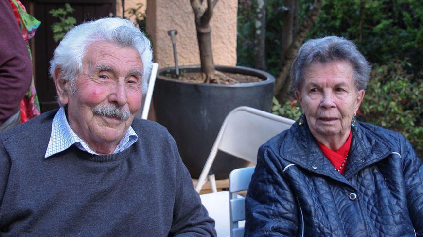 66 après, Marc Seguin a retrouvé sa toute première élève.