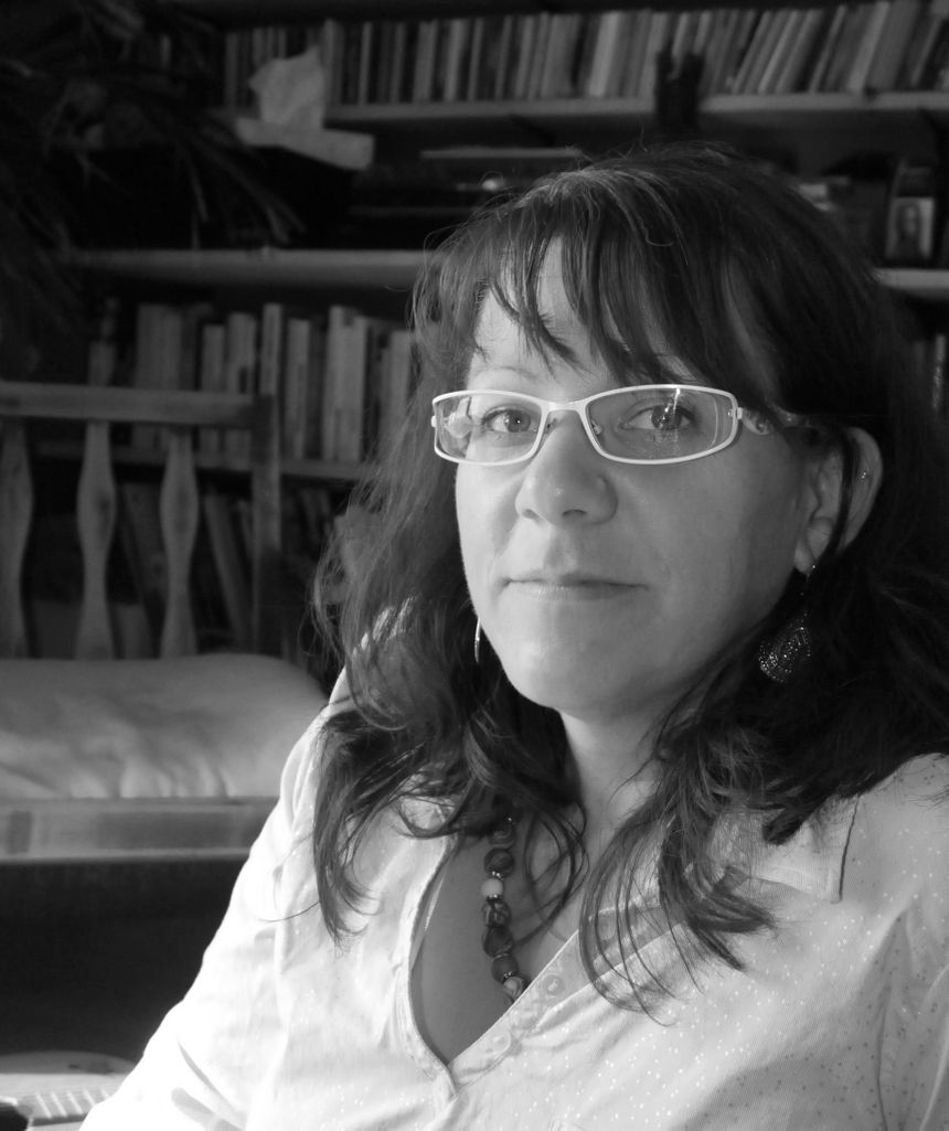 Hélène Litaud est coach en développement Personnel