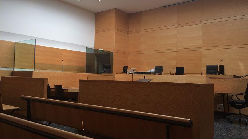 Plus de quatre mois après les faits, l'audience se tenait ce mercredi devant le tribunal correctionnel de Toulouse (photo d'illustration)