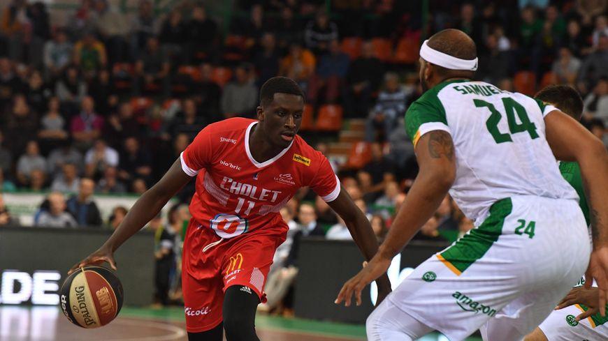 Au match aller fin octobre, le Limoges CSP de Samardo Samuels s'était imposé 84 à 76 à Beaublanc face à Cholet