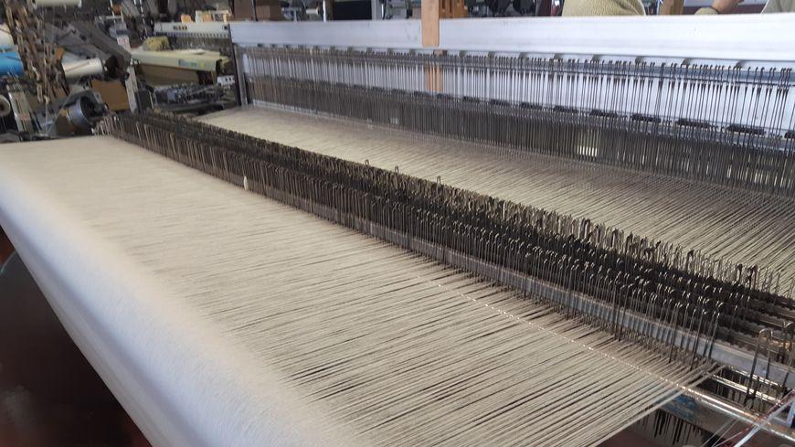 la filiére laine d'Occitanie à l'honneur du salon Made In France à Paris