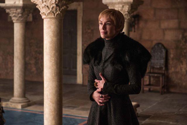 Cersei Lannister sera-t-elle la grande gagnante de la bataille finale qui s'annonce ?