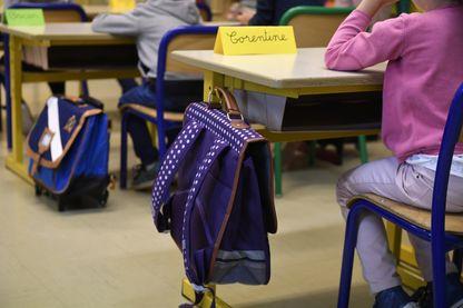Lors des annonces post-grand débat, Emmanuel Macron annonce vouloir limiter les effectifs des classes à 24 élèves, de la maternelle au CE1