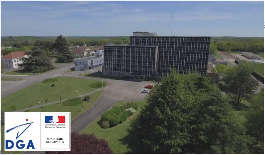 DGA Techniques Terrestres emploie 800 personnes à Bourges