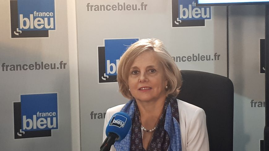 Sylvie Quelet