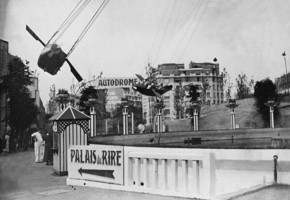 Luna Park, Paris
