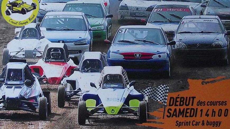 Calendrier Autocross Ouest 2019.Le Fol Car De La Pernelle Les 4 Et 5 Mai