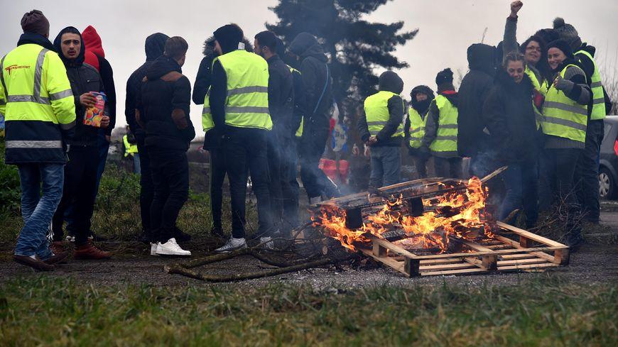 """""""Il faut repartir sur les ronds points"""", déclare le porte-parole des Gilets Jaunes de Carentan"""