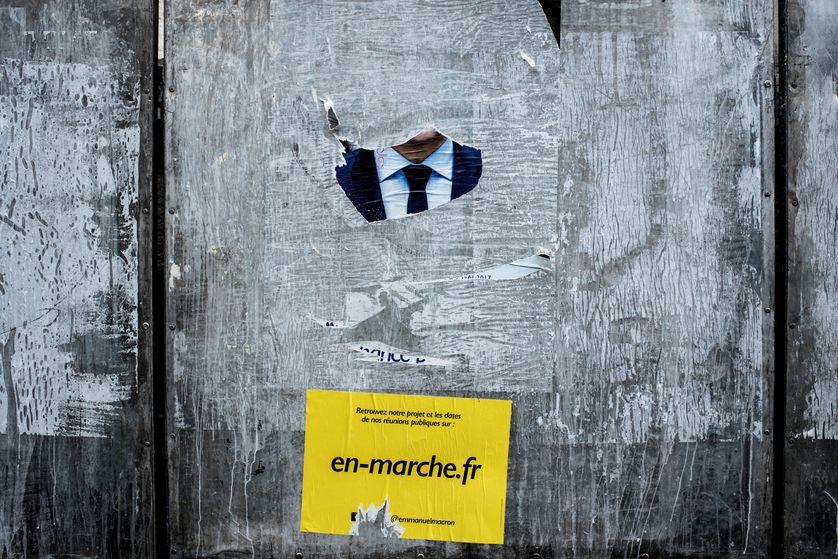 Grand débat : Macron a-t-il trouvé son modèle ?