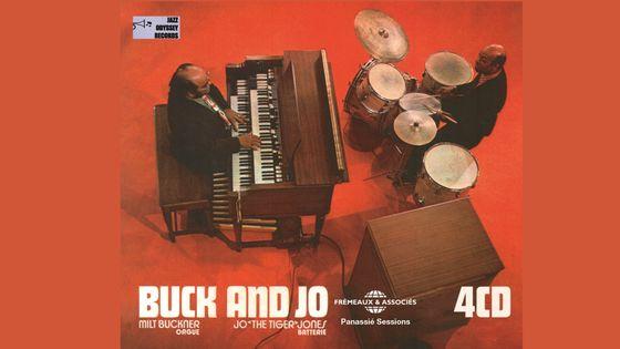Buck & Jo