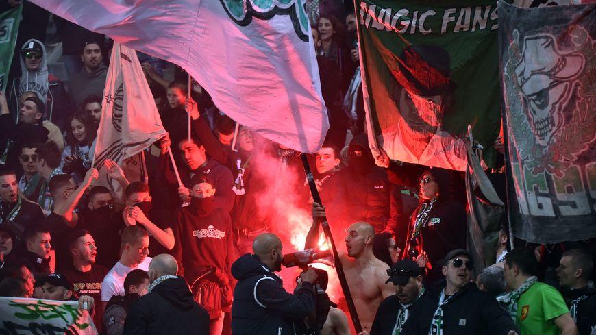 Les Magic Fans 91.