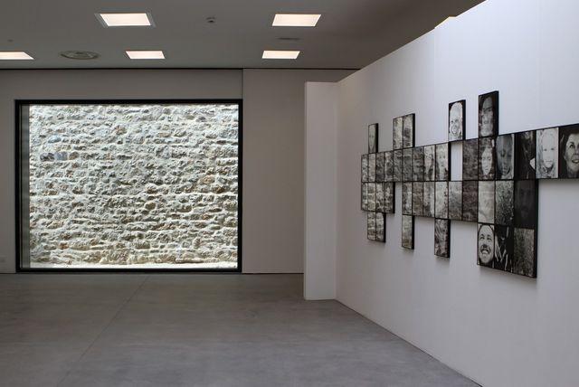 Une prison devenue centre d'art