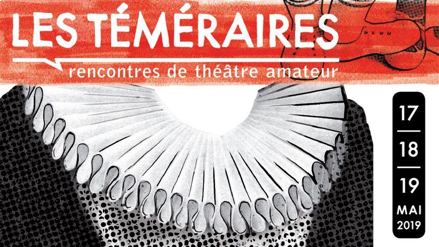 Les Téméraires 2019 à Cherbourg-en-Cotentin avec France Bleu