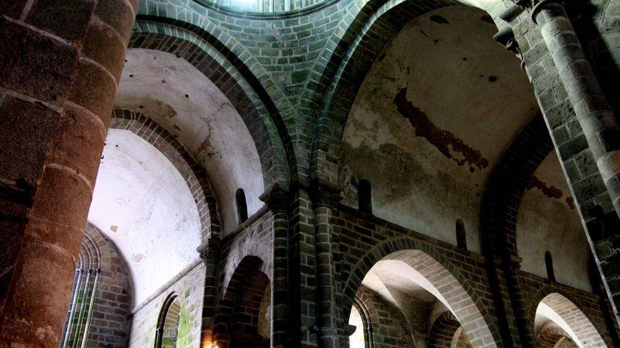 Les dons pour la restauration de la collégiale du Dorat sont plus nombreux depuis l'incendie de Notre Dame de Paris