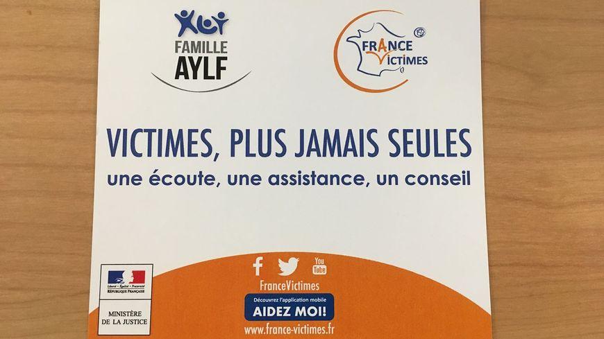 L'association France Victime 80 couvre maintenant la région de Péronne