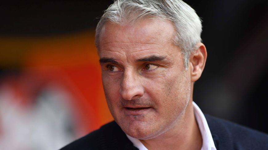 Après huit saisons au club, Alain Caveglia n'est plus le directeur sportif du Stade Malherbe de Caen.