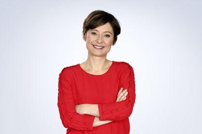 Alexandra Bensaid (image émission)