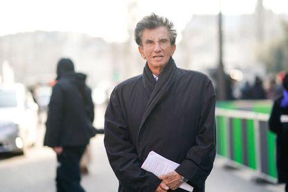 """Jack Lang, ardent défenseur du patrimoine, invité de """"Boomerang"""" au lendemain de l'incendie qui a ravagé Notre-Dame de Paris"""
