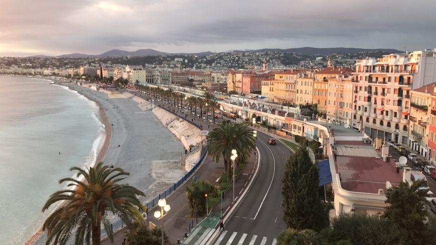"""""""Jusqu'à 90% de réservations"""" : week-end chargé chez les hôteliers de la Côte d'Azur"""