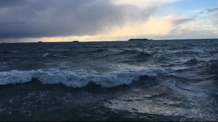 Le corps d'un pêcheur a été retrouvé à proximité de son embarcation le 14 avril 2019 (Photo d'illustration : une plage du Cotentin)