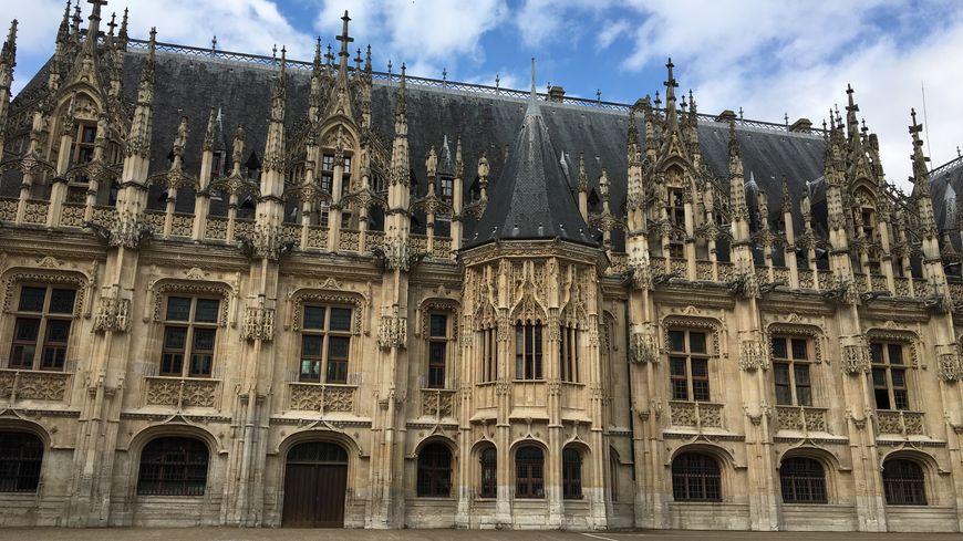 Troisième jour de procès ce mercredi devant les assises de Seine-Maritme