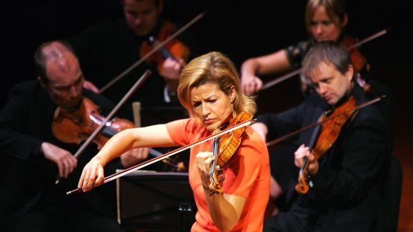 Le programme musical de Denisa Kerschova : Rameau, Leopold Mozart, Poulenc