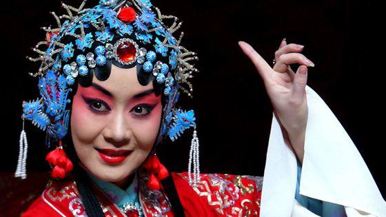 La Légende du Serpent blanc : un des grands opéras chinois