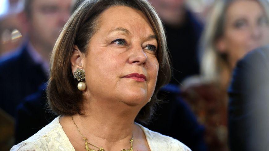 Nathalie Griesbeck (Modem)