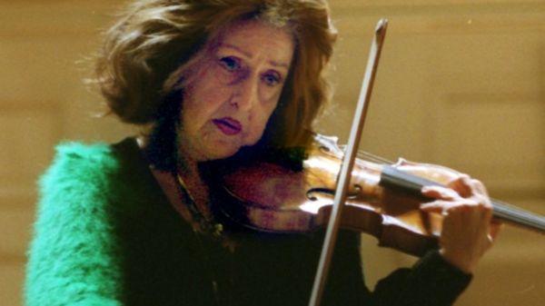 Ida Haendel, violoniste (3/5) : Brahms, Wieniawski