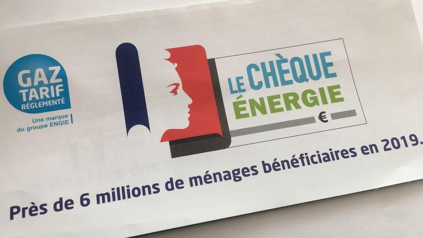 Le chèque énergie est une aide de l'Etat pour les ménages modestes, qui va de 48 à 277 euros par an.