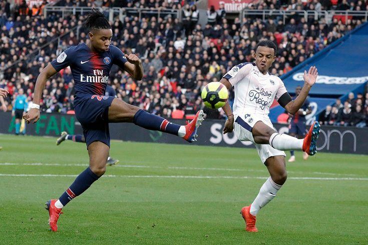 Pour l'instant, aucune équipe du Top 5 n'a gagné à Bordeaux.