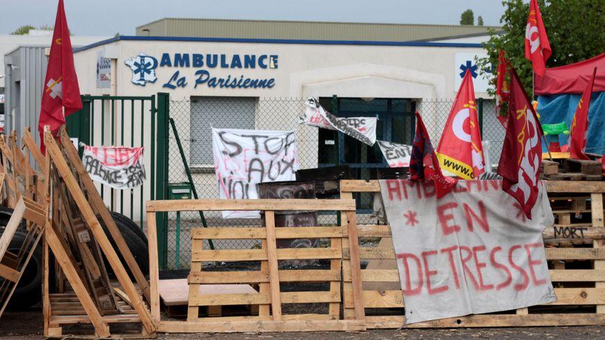 Le mouvement a pris fin après quatorze jours de grève.