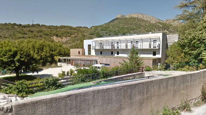 """Les élèves étaient en classe découverte dans le centre de vacances """"La fontaine d'Annibal"""", à Buis-les-Baronnies"""