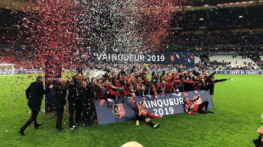 La fête a commencé samedi soir au Stade de France