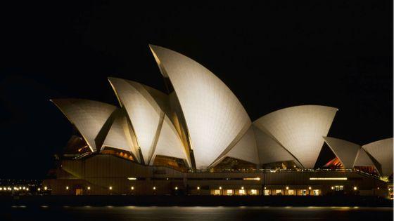 L' Opéra de Sydney