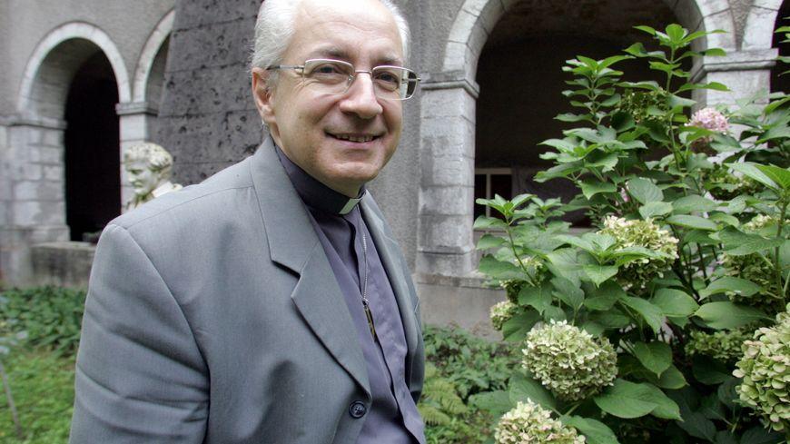 Monseigneur Norbert Turini, Evêque de Perpigna-Elne depuis 2015