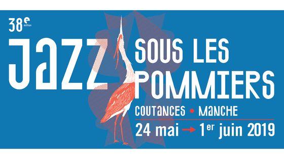 Jazz sous les Pommiers édition 2019