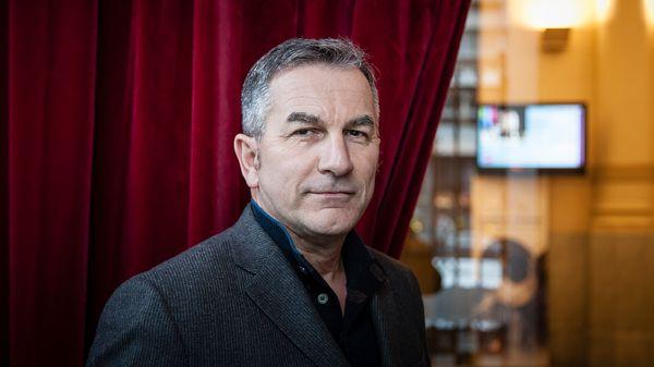 Jean-Pierre Rousseau, en mer Baltique pour la 35e édition du festival Radio France Occitanie Montpellier