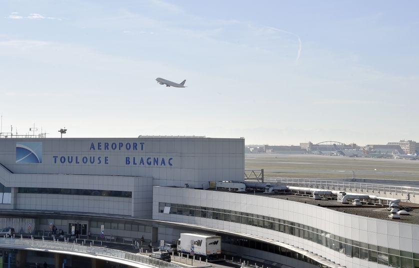 La justice annule la privatisation de l'aéroport Toulouse-Blagnac