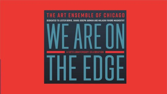 """We Are on the Edge : A 50th Anniversary Celebration"""
