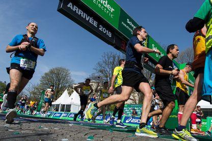 60 000 participants sont inscrits cette année au marathon de Paris dimanche 14 avril