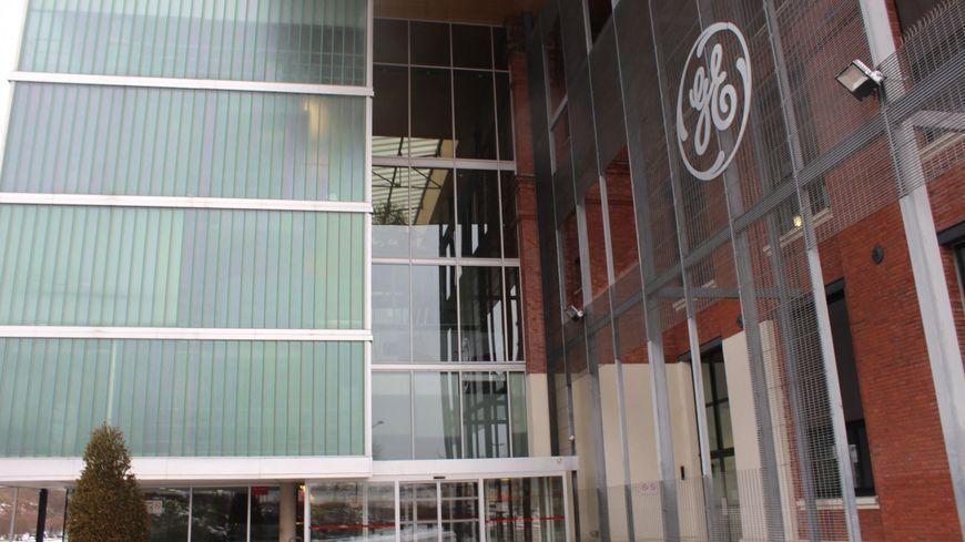 Le site de GE à Belfort est menacé par plusieurs suppressions de postes