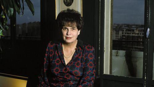 L'antipsychiatrie avec Maud Mannoni