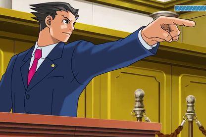 Incarnez un avocat rebelle aux postures aussi impressionnantes que son argumentation