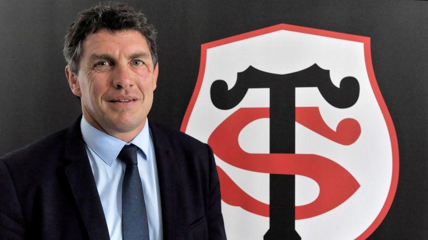 Didier Lacroix.