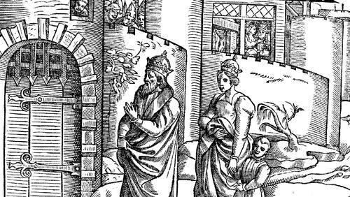 Épisode 3 : Qu'est-ce qui s'est joué à Canossa ?