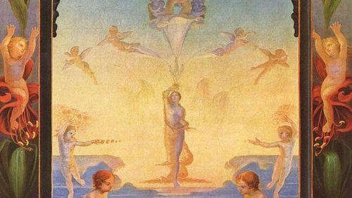 Quelque chose en nous du Romantisme (4/4) : S'élever vers la lumière