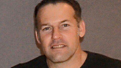 Christophe âgé de 49 ans a disparu ce lundi